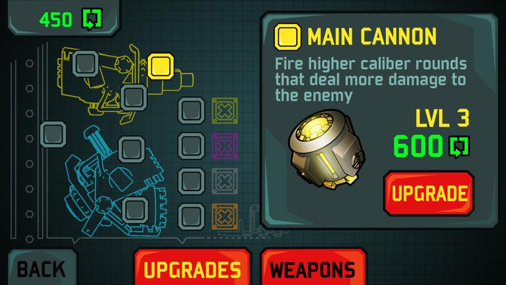 Yamgun update